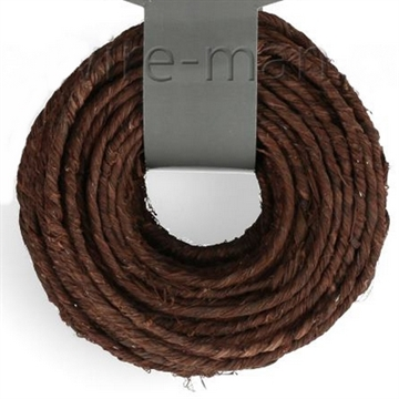 Rustic Wire Brandy 3-5 mm 22 meter