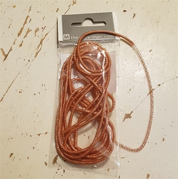 Bouillon Wire Swag 2mm 2 meter Kobber